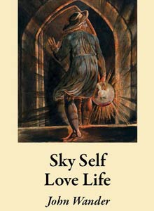 cover art of John Wander's Sky Self Love Life